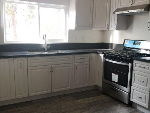 3106 1-2 Kitchen view 1